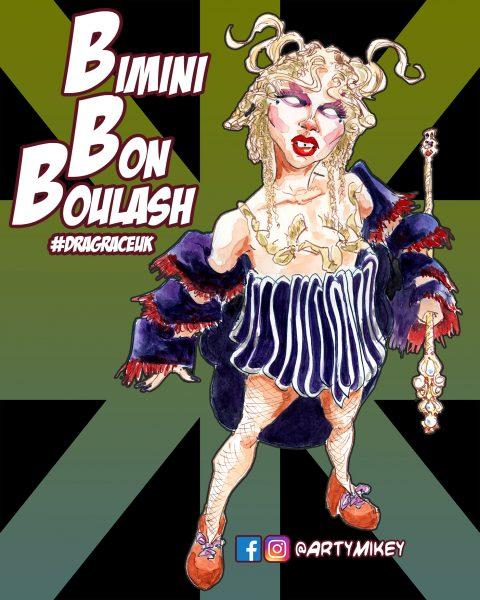 Bimini Bon Boulash