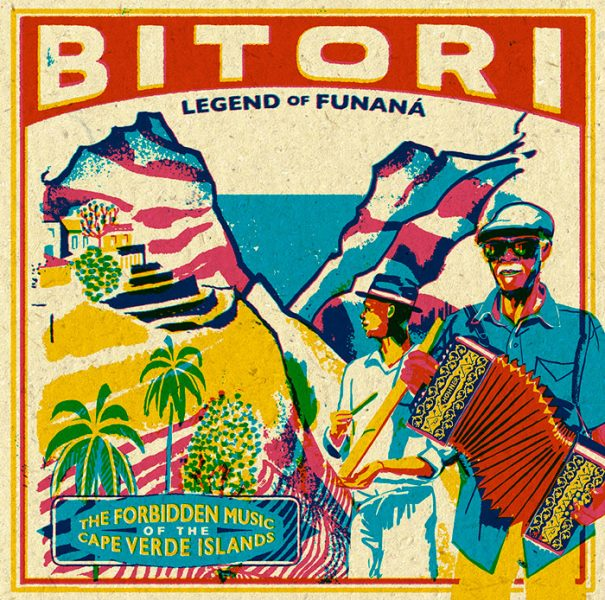 Bitori record sleeve