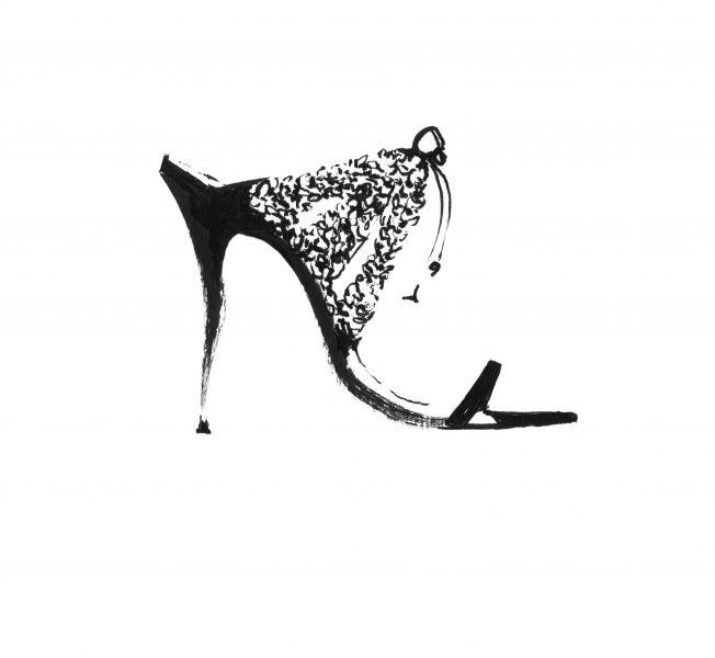 Giuseppezanotti shoe