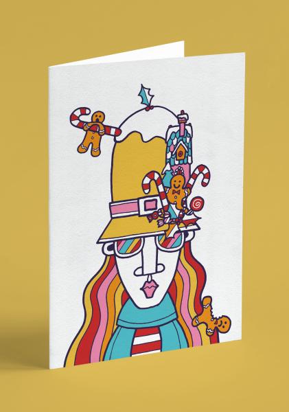 Sugarland - Christmas Card