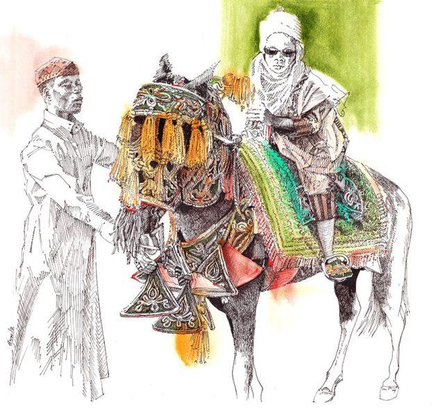 Durbar Prince