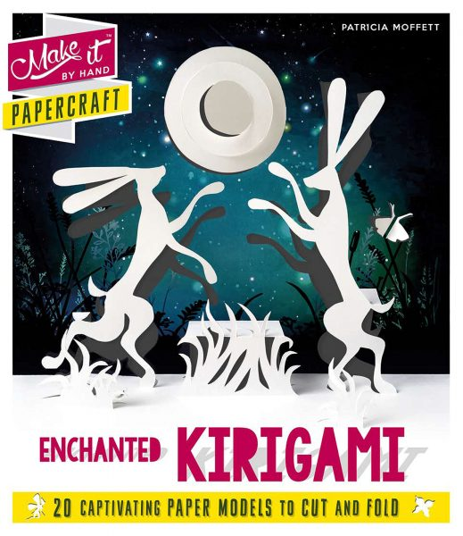 Enchanted Kirigami