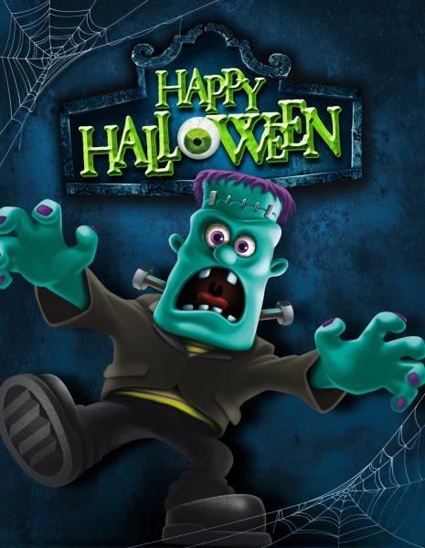 ASDA Halloween!