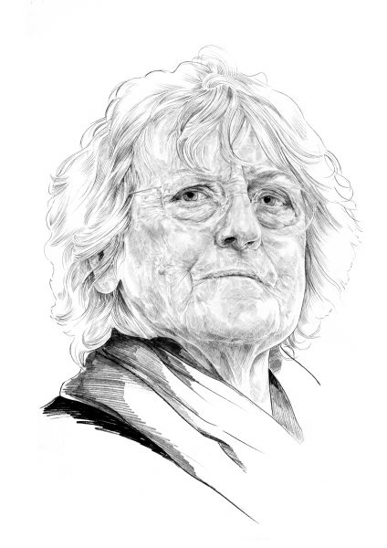 Germaine Greer - The Independent