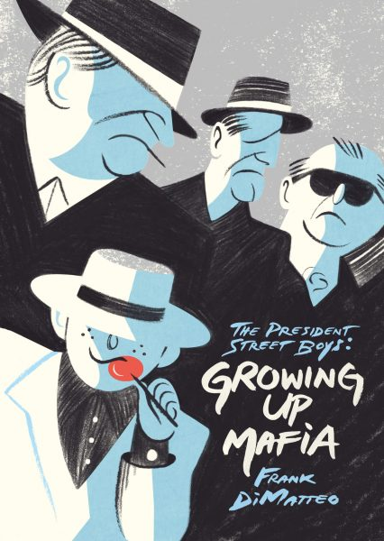 Growing Up Mafia