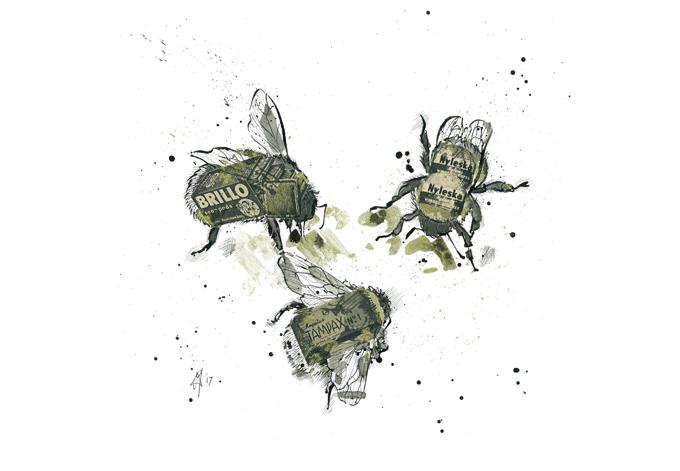 'Bumble Bees'