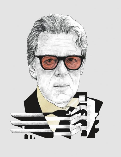 Jonathan Meades - The Independent - New Review