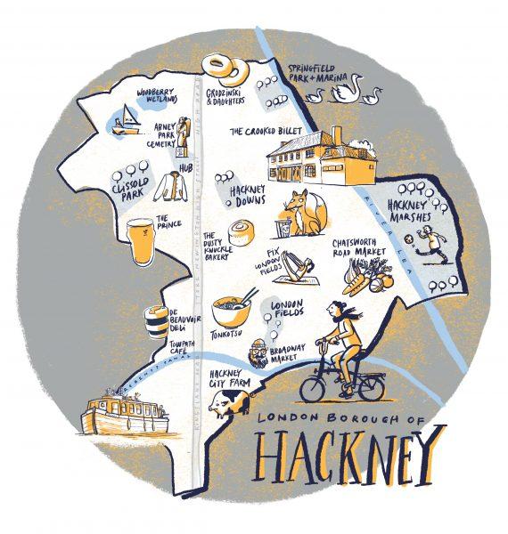 Missing Hackney