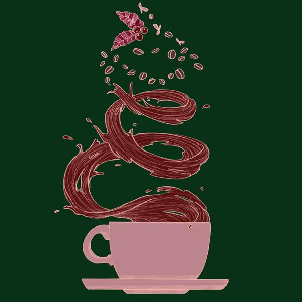 Coffee/Kaffee/Café/Caffè