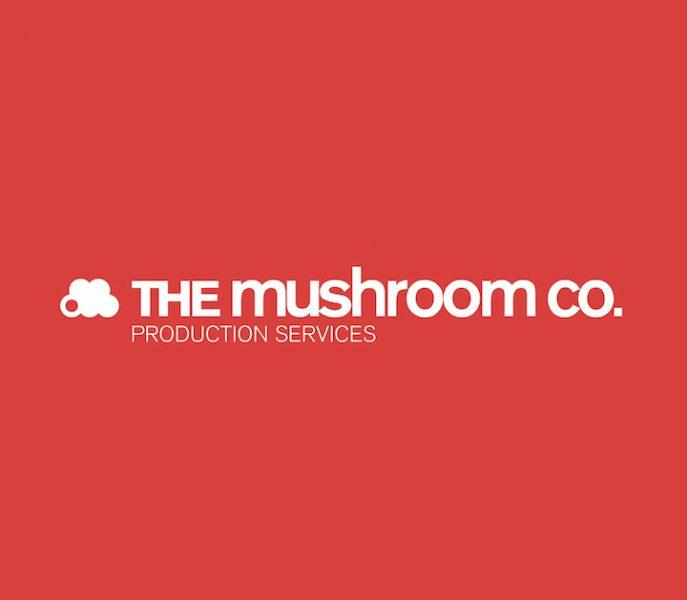LOGO - the-mushroom-company
