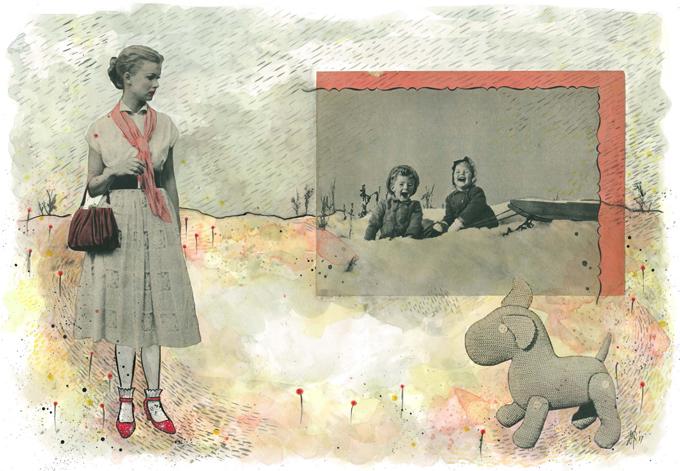 'Dorothy'