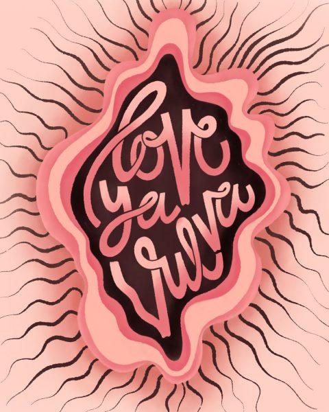 Love-ya-vulva-#1