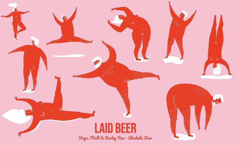 Laid Beer