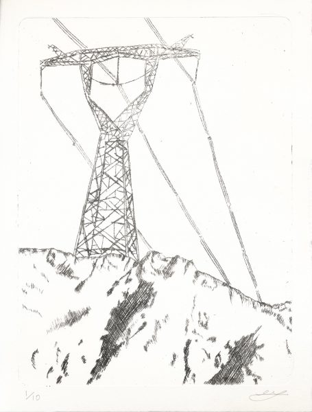 PYLON, POWER TO THE PEOPLE