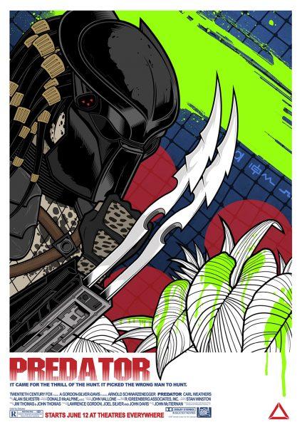 Predator30
