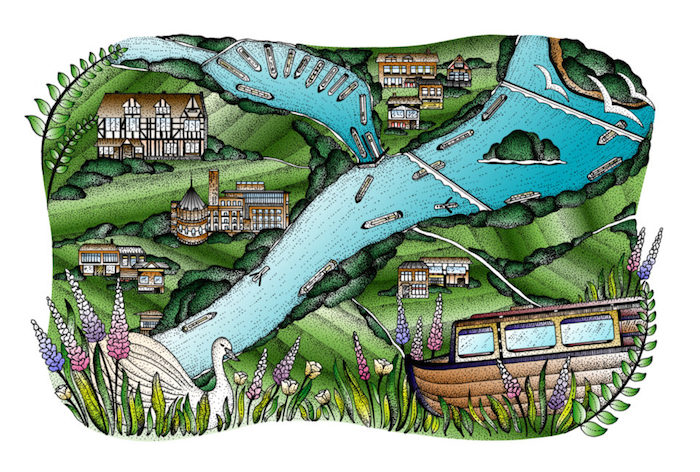 Canal & River Trust - Waterfront