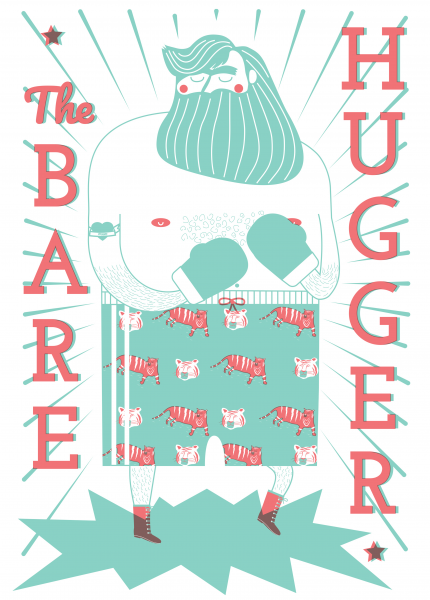 The Bare Hugger