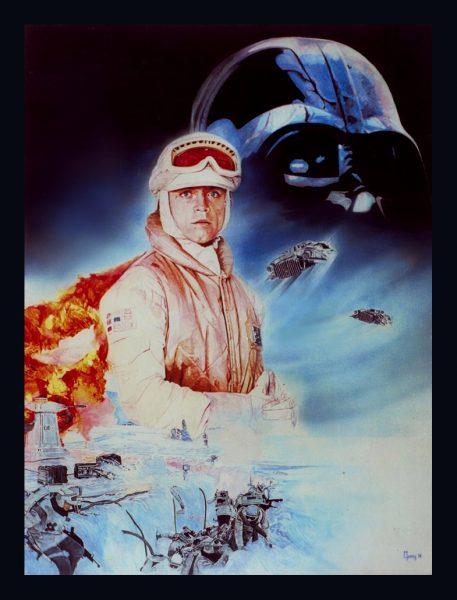 Star Wars : episode V