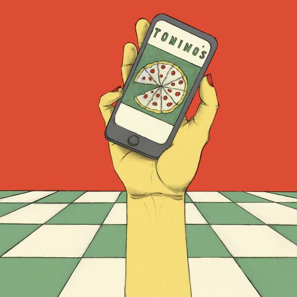 Tonino App
