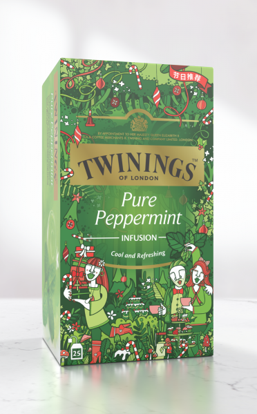 Enchanted Forest - Twinings