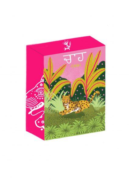 Chai Box Design
