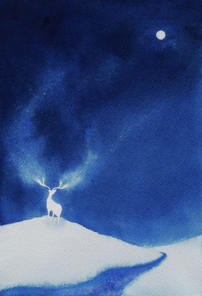 The Flow of Seasons - Winter Solstice