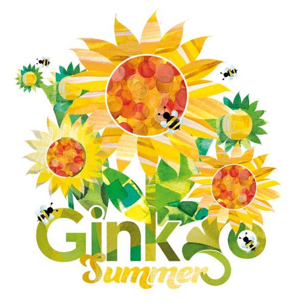 Ginkgo Summer
