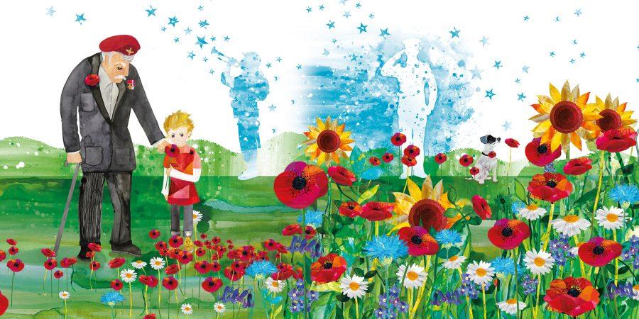 My memory Garden