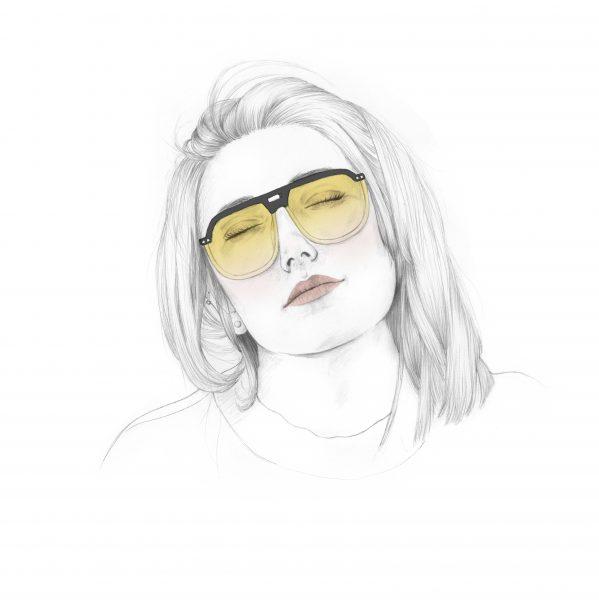 christian dior sunglasses -colour