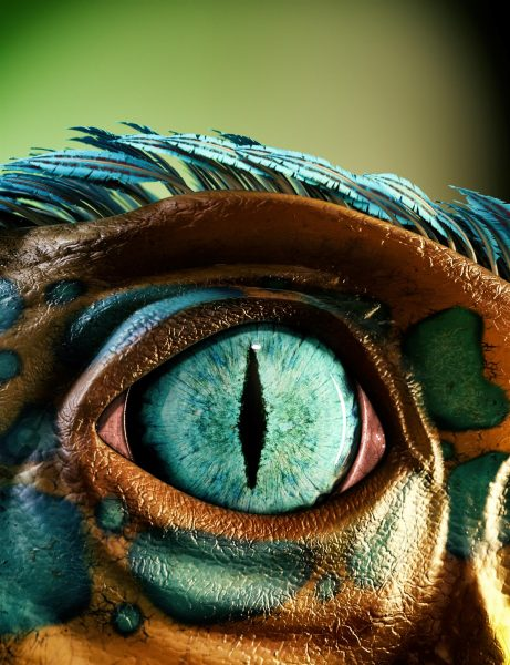BBC Focus: Inside the Dinosaur's Mind