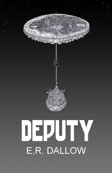 Deputy e-book cover