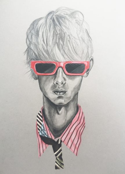 SS18 Eyewear - Marni