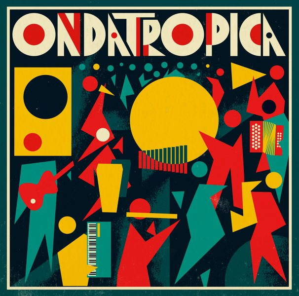Ondatropica Album Cover