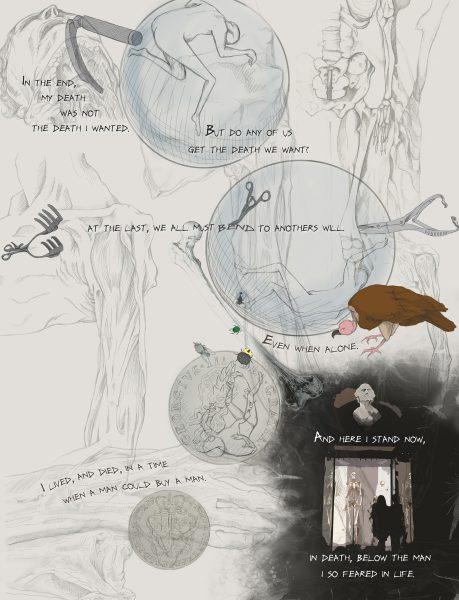 Irish Giant page 2