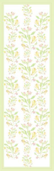 Floral pattern - Spring