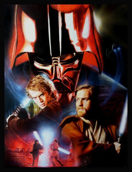 Star Wars : episode III