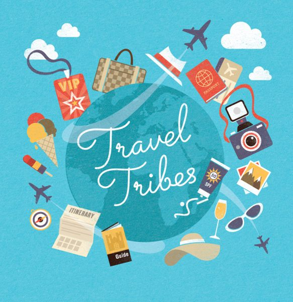 Travel Tribes