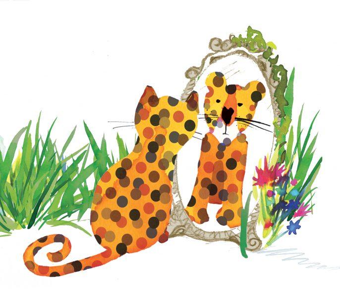 5.Leopard