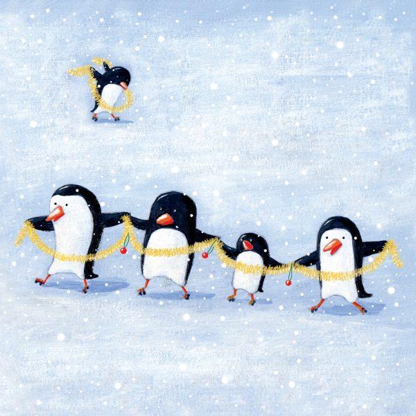 Card_penguin_shop