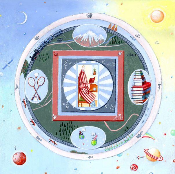 Personal-Mandala