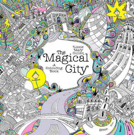 Penguin  / The Magical City