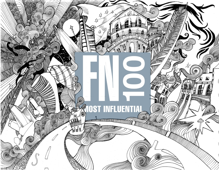 Cover / FN100