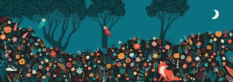 In the Midnight Garden