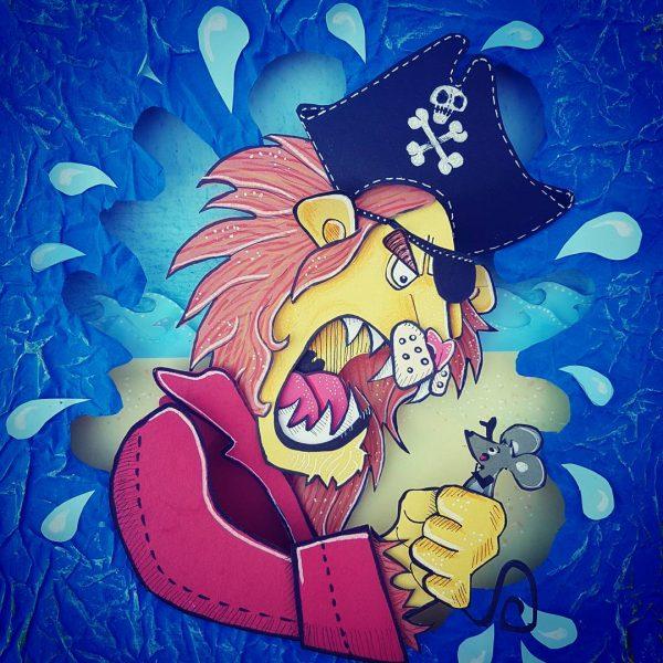 Pirae Splash