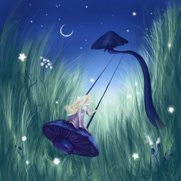 Fairy Delight