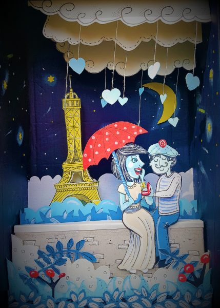 Paris Delight 2