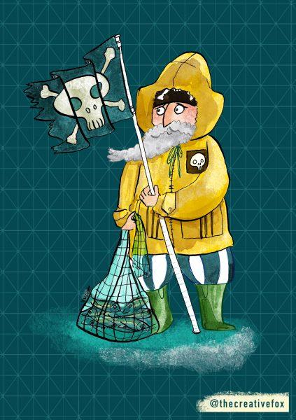 Fisherman Fergus
