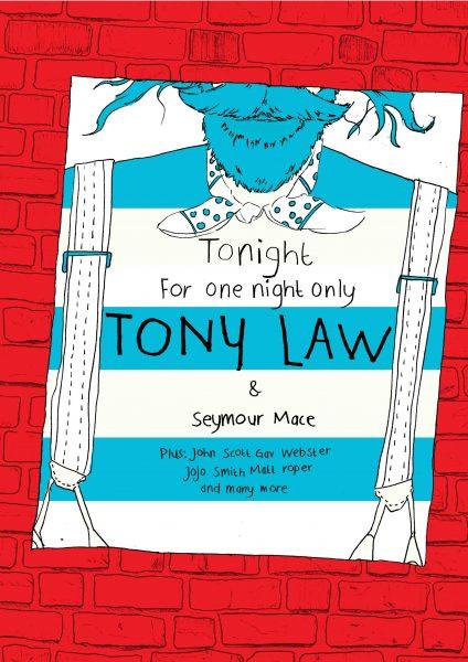 Tony Law