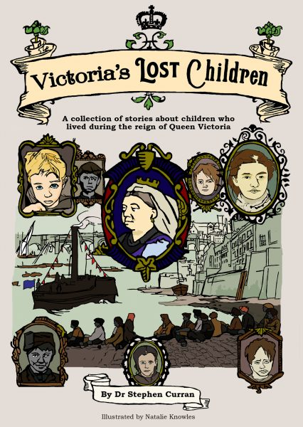 Victoria's Lost Children