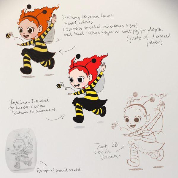 Bee_Girl